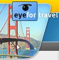 Eye for travel logo