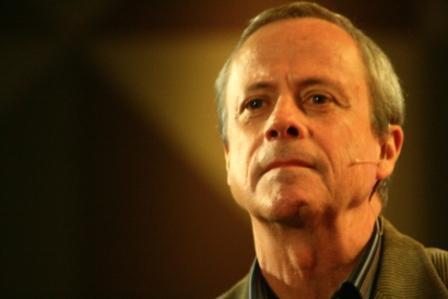 David Allen at GTD 2009