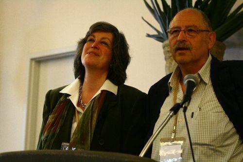 Sharona-Justman and Yossi-Vardi (6)