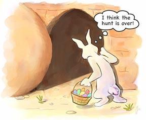 Egghuntsm