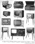1966_Russian_TV_Sets