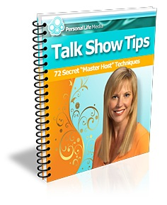 Talkshowtips