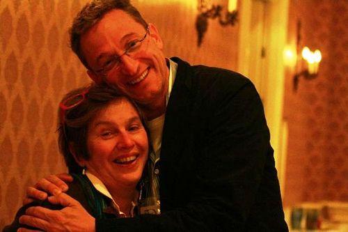 Burdas Stephanie-Czerny and Andreas-Weigend for blog