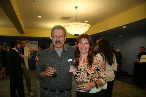 Sandy-Rockowitz and Renee-Blodgett (1)