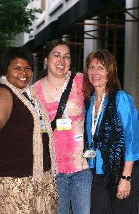 BlogHer09 (1)