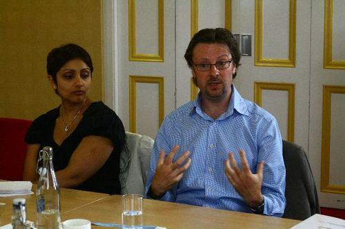 Tristan Wilkinson Intel Breakfast at Reboot Britain July 5 (6)