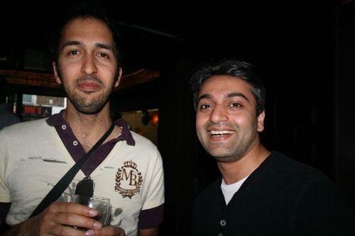 JuJu Traveling Geeks tweetup