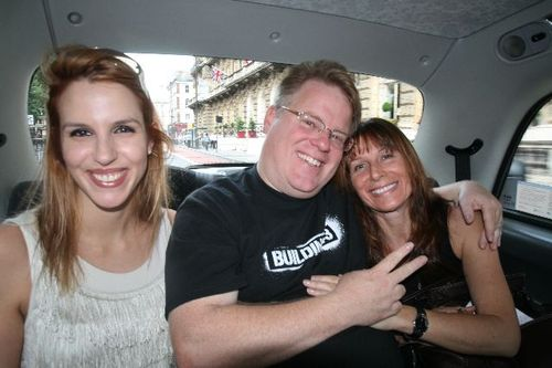 Ayelet Robert Scoble and Renee-Blodgett (1)