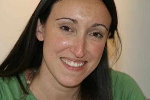 Skimlinks founder Alicia Navarro