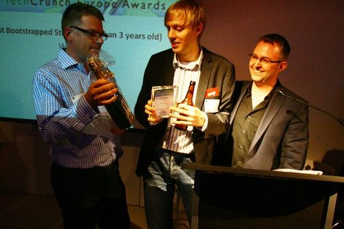 TechCrunch Awards Ceremony (36)