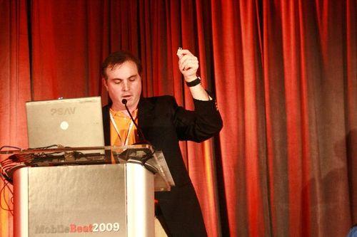 TazzleIT Dr Christopher Savoie (1)