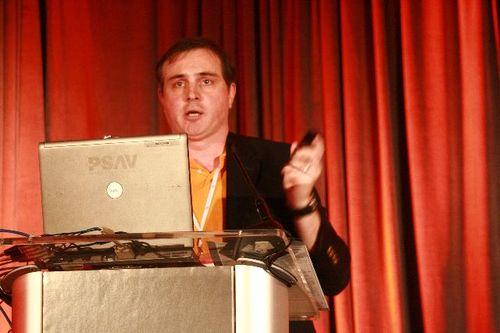 TazzleIT Dr Christopher Savoie