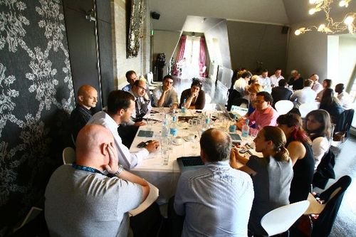 EConsultancy roundtable lunch (2)