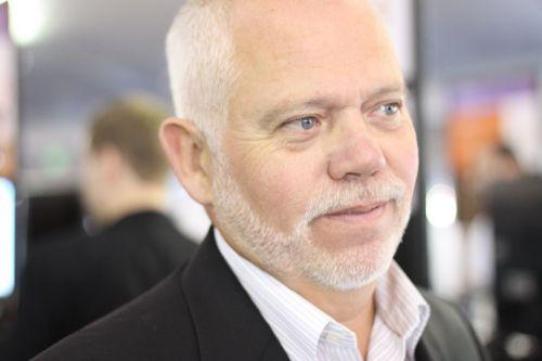 Steve-Larsen