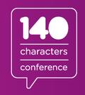 140 logo