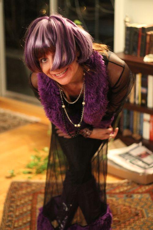 Renee-Blodgett Halloween