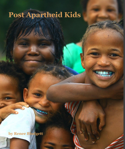 Post apartheid kids cover image