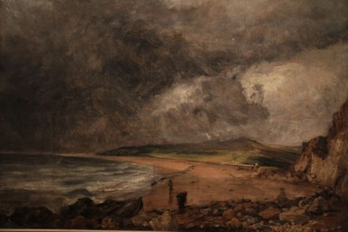 John Constable paintings (2)
