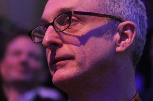 David-Kirkpatrick looks on