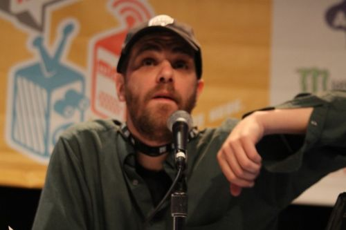 Horror Film panel at SXSW (8)