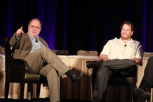 Interview with Marc-Benioff (2)