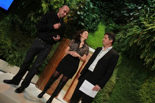 Loic and Geraldine LeMeur kick off LeWeb (4)