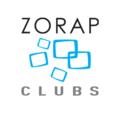 Zorap clubs