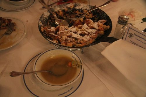 Bavarian Food (2)
