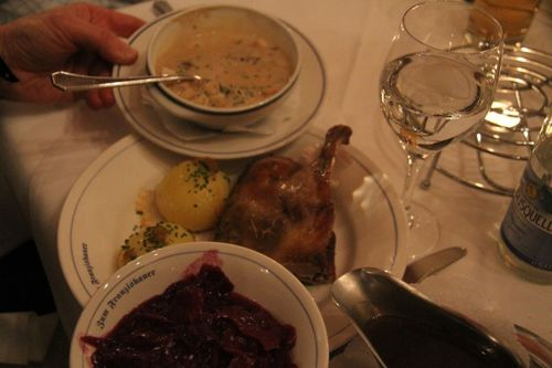Bavarian Food (7)