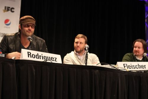 Horror Film panel at SXSW (3)
