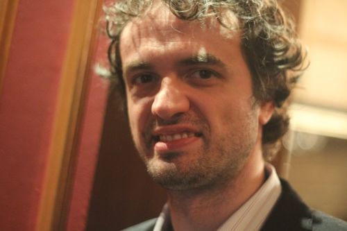 Opening Night VIP Reception 140conf #140conf (27)