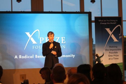 Larry Page on the xprize stage (5)
