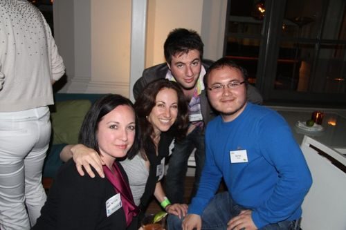 First Round Capital Party (15)