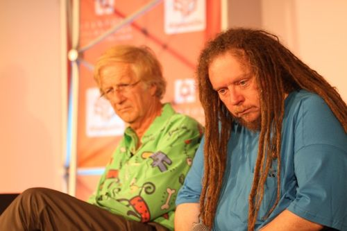 Jamis McNiven and Jaron Lanier (1)