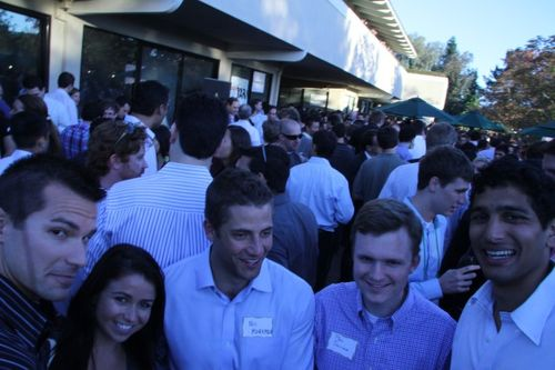 August capital techcrunch party (67)