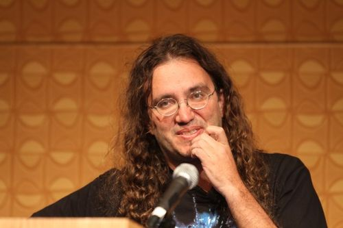 Ben-Geoertzel at Singularity Summit (4)