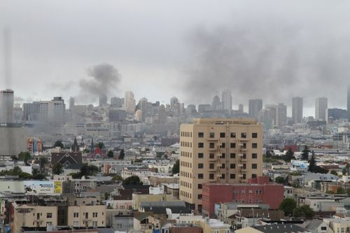 San Francisco fire August 14 (1)