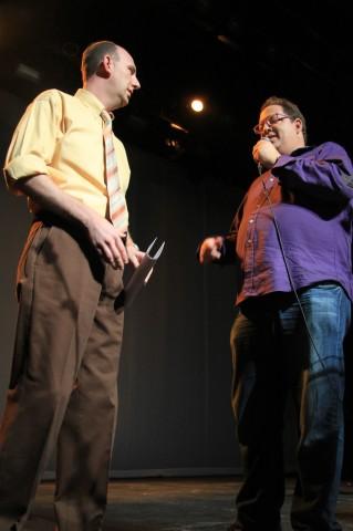 La times teacher steve franklin and jeff pulver (2)
