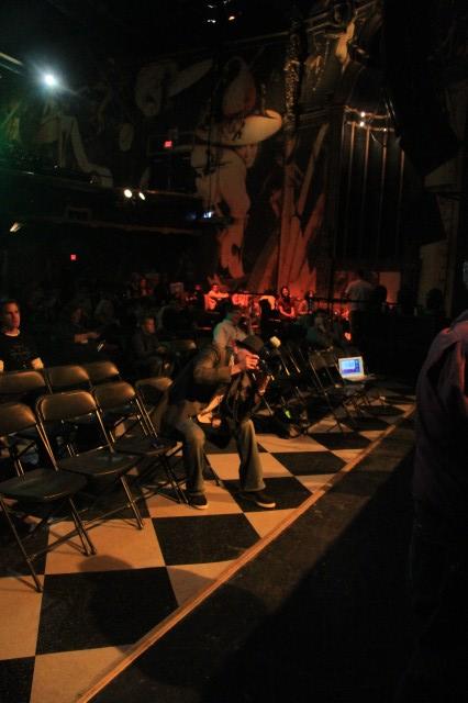 Inside the Music Box in LA (4)