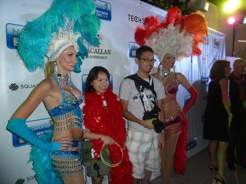 Techset party at blogworldexpo10 (3)
