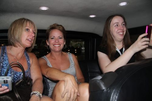 Inside car limo (13)
