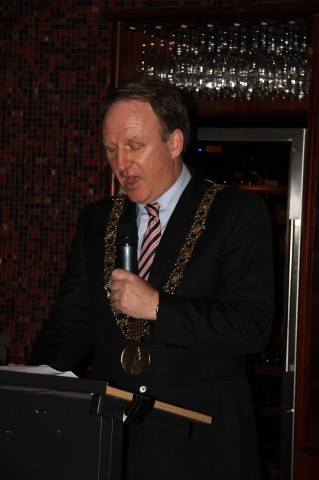 The dublin mayor (1)
