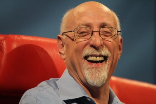 Walt-Mossberg on the D8 stage (8)