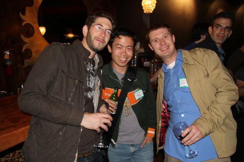 NetShelter event (2)