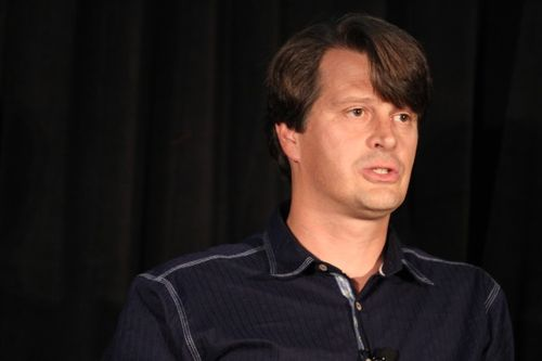John Hanke VP Product Management Google (7)