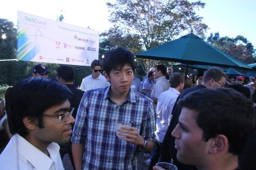 August capital techcrunch party (19)