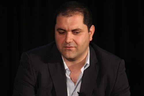Shervin Pishevar, Founder (2)
