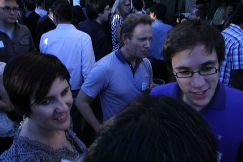 August capital techcrunch party (37)