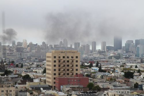 San Francisco fire August 14 (5)
