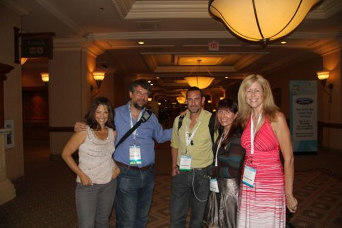 Sugar-Jones Ask-Dave Taylor Oliver-Starr Renee-Blodgett and Roseann at blogworldexpo - blogworld - bwe10 (3)